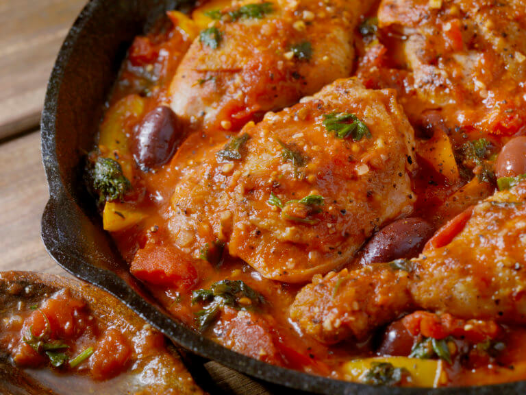 6 Healthy Dinner Recipes For Chicken Lovers On The Shaklee 180